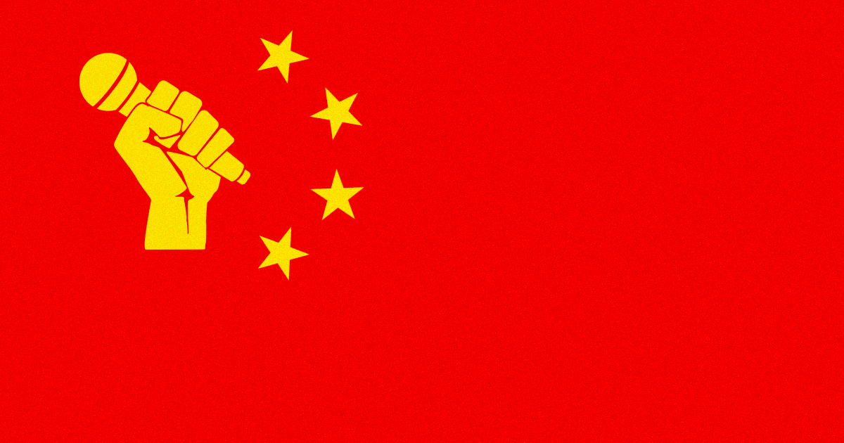Les podcasts, remparts contre la censure en Chine