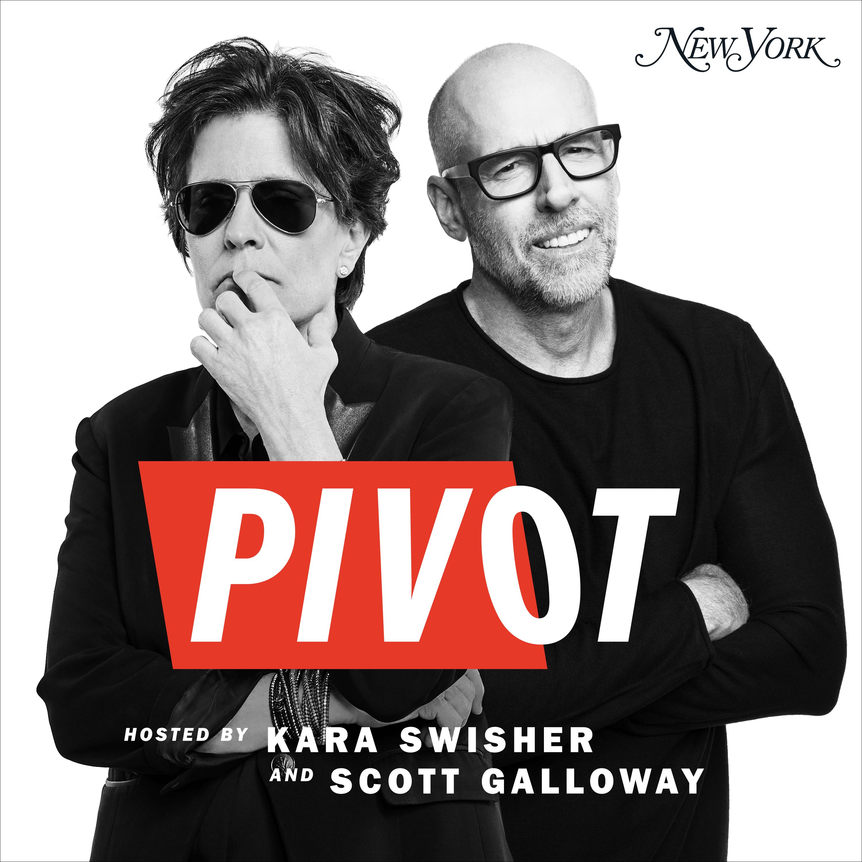 Pivot Podcast Listen Online On Podmust Best Podcast Directory