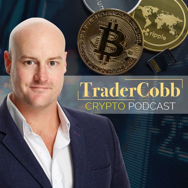 best podcast cryptocurrency
